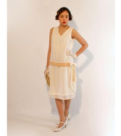 Casual and Chic, Pakai Model Dress Ini Saat Kamu Diundang Ke Acara Garden Party