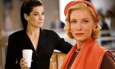 Penis Facial, Tren Facial Baru yang Menjadi Rahasia Cantik Sandra Bullock & Cate Blanchett!