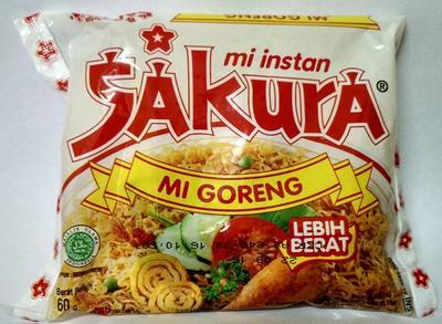 #FORUM Makin Langka Dicari! Ada yang Masih Sering Makan Mie Sakura??