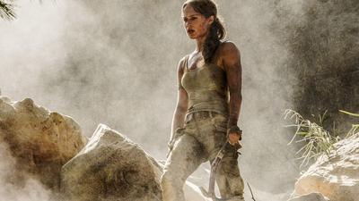 Cocok Memerankan Tomb Raider, 5 Artis Indonesia Ini Punya Gaya yang Keren Banget!