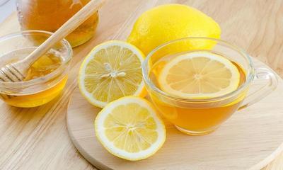 Madu & Lemon