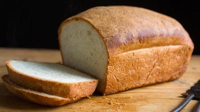 Bahaya, Ini Alasan Kenapa Kamu Harus Mulai Berhenti Mengonsumsi Roti Putih!