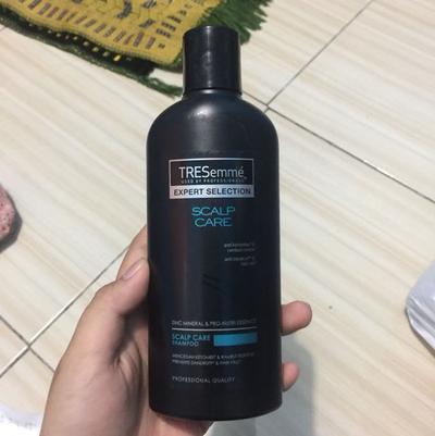 TRESemme Shampoo Scalp Care