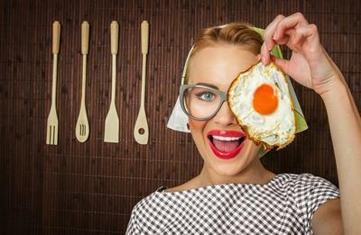 Nggak Nyangka! 4 Hal Ini Akan Terjadi Setelah Kamu Mengonsumsi 2 Telur Setiap Hari