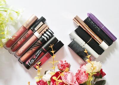 Duh, 5 Produk Lipstik Lokal yang Berkualitas Ini Ternyata Kurang Populer di Kalangan Wanita!