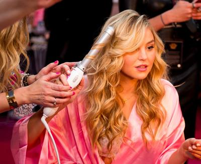 #FORUM Cara bikin rambut keriting awet seharian gimana sih??