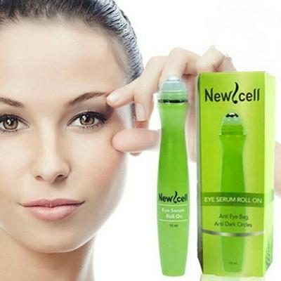 #FORUM Gimana sih Review Purbasari New Cell Eye Serum Roll On?