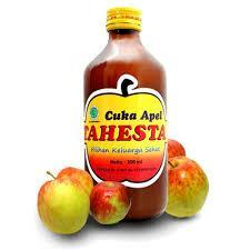 #FORUM Ada yang Pernah Coba pakai Cuka Apel untuk Menghilangkan Bekas Jerawat dan Mengecilkan Pori-pori?
