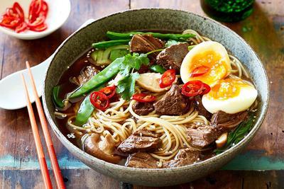 #FORUM Rekomendasi Ramen Halal di Jakarta