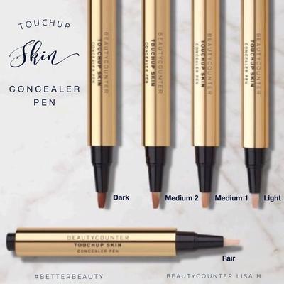 Pen Concealer