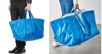 Bikin Kesal! 5 Brand Fashion Paling Mirip Barang Pasar Tapi Punya Harga Selangit