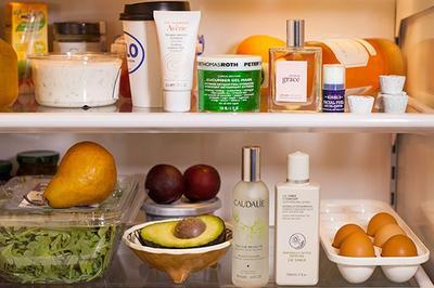 Jangan Asal Simpan Dimana-mana, Simpan Skin Care di Tempat Ini Agar Formulasinya Tetap Awet