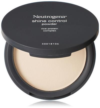 Neutrogena Shine Control Powder