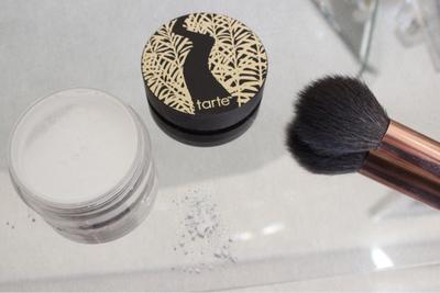 Tarte Smooth Operator Amazonian Clay Setting Powder