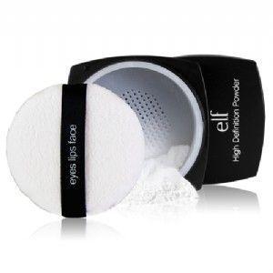 E.L.F High Definition Powder