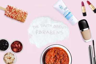 Seberapa Bahaya Paraben dalam Kosmetik? Cari Tahu yuk Ladies!