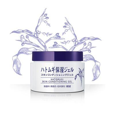 #FORUM Sharing Pengalaman Pakai Hatomugi Gel, Skincare Murah Penghilang Jerawat Paling Ampuh