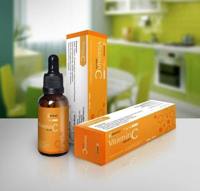 #FORUM Apakah Serum Vitamin C bisa Mencerahkan Kulit?
