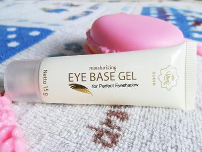 Viva Cosmetics Moisturizing Eye Base Gel