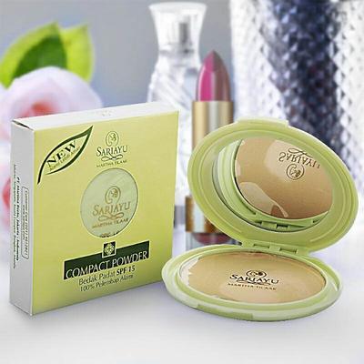 Sariayu Compact Powder