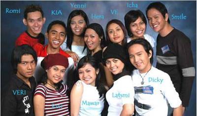 Dari 1 Hingga 3, Ini Nostalgia Para Finalis Akademi Fantasi Indosiar di Awal 2000-an, Masih Ingat?