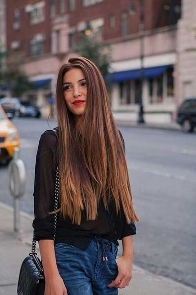 Selalu Jadi Andalan, 6 Model Rambut Ini Enggak Habis Dimakan Zaman!