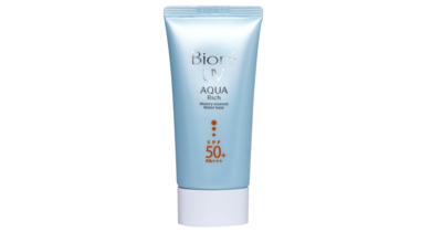#FORUM Dear Ladies, Ada yang tau dimana Beli Biore UV Aqua Rich Watery Essence SPF 50+?