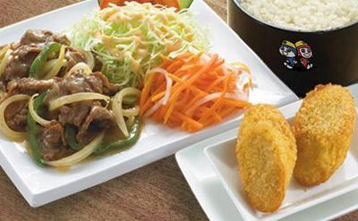 Buat Sendiri di Rumah, Resep Salad Ala Hokben Ini Enak Banget, Lho