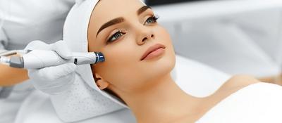 #FORUM Ada yang tau Harga Perawatan Mikrodermabrasi di Salon atau Dokter?