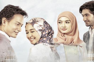 Enggak Disangka, 6 Film Indonesia Ini Berhasil Meraih Jumlah Penonton Terbanyak Tahun 2017