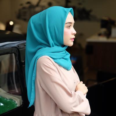 5 Rekomendasi Online Shop HIjab Murah dengan Harga di Bawah 50 Ribu! Psst, Ada yang 15 Ribu Lho!
