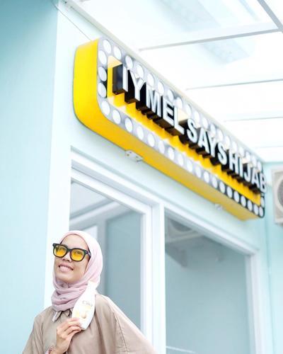 Tak Melulu Endorse, Deretan Selebgram Hijab Ini Berani Memiliki Bisnis Fashion yang Sukses