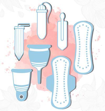 Perbedaan Pembalut, Tampon, dan Menstrual Cup yang Sama-sama Digunakan Saat Menstruasi