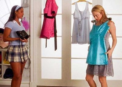 #FORUM Bolehkah Meminjamkan Celana Dalam pada Teman?