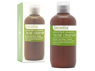 Sensatia Botanicals Facial Cleanser Uncented Soapless Rp157.500