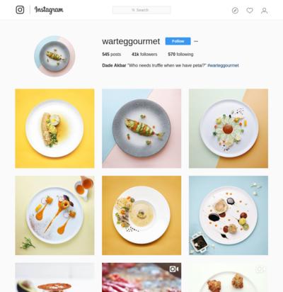 https://www.instagram.com/warteggourmet/