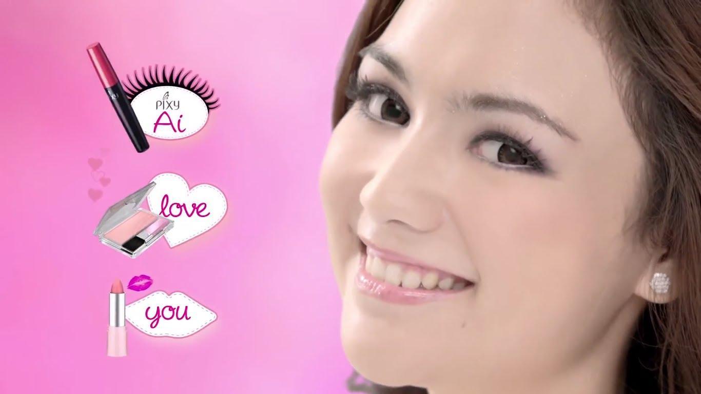 4 Pilihan Eyeliner Pixy Untuk Budget Anda Yang Ketat Cosmetics Gel Beautynesia