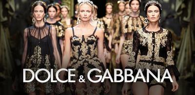Tentang Dolce&Gabbana