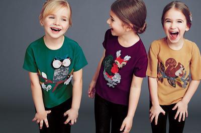 Dolce&Gabbana: Koleksi untuk Anak-anak