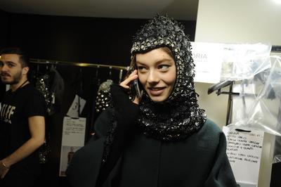Dolce&Gabbana : backstage