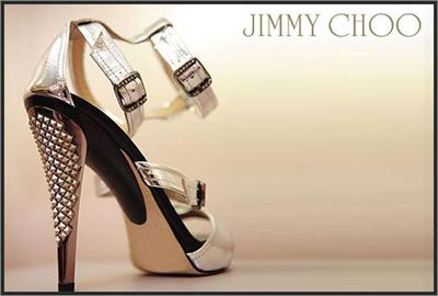 Produk Jimmy Choo