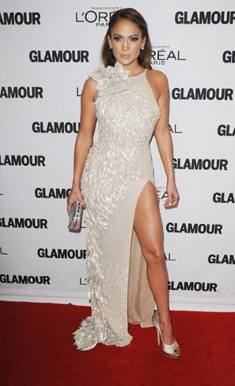 Celebs in Jimmy Choo