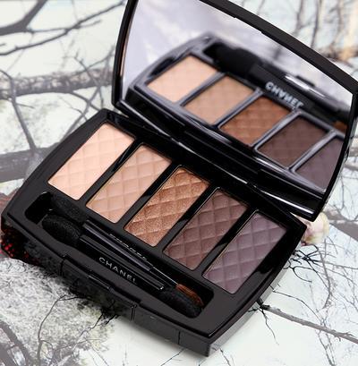 5. Natural Eyeshadow