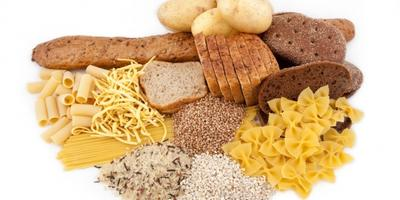 4. Perbanyak Konsumsi Karbohidrat