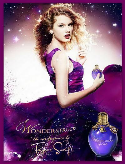 Celebrity Perfume