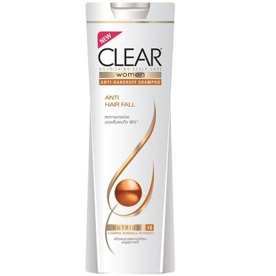 4. Clear Anti Hair Fall Women