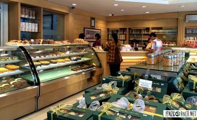 3. Bawean Bakery & Restaurant