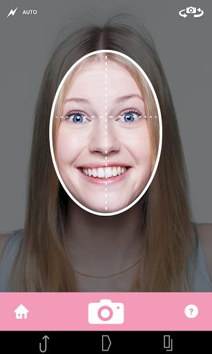 3. Analisa wajah