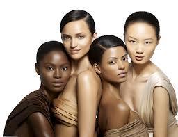 4. Pilih warna kulit dan warna mata