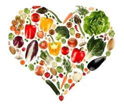 Diet TLC, Berat Badan Ideal Terhindar dari Kolesterol